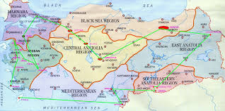 Turkey On World Map by Pray For Revival Of Churches In Turkey And Binding Of All