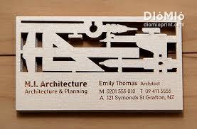 unique interior designer business card diomioprint