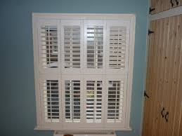 wooden shutters interior home depot plantation shutters at the home depot for interior window idea 3