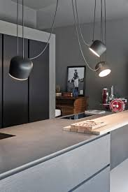 kitchen lighting design aim flos bouroullec verlichting pinterest lights
