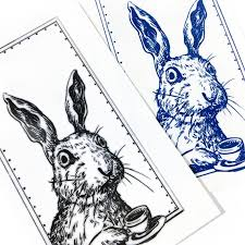 rabbit tattoo art bunny tattoo design boho tattoos delicate