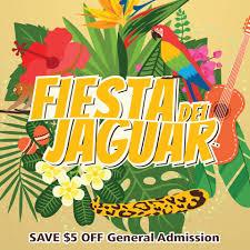 Zoo Lights Jacksonville by Celebrate Hispanic Heritage At Fiesta Jacksonville Zoo And
