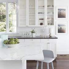 No Door Kitchen Cabinets No Doors On Kitchen Cabinets Transitional Kitchen
