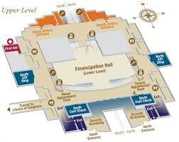 United Center Floor Plan Capitol Visitor Center Indoor Map U S Capitol Visitor Center
