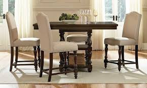 Black White Dining Table Chairs Dining Table Chairs