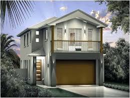 modern home design narrow lot narrow lot modern house plans narrow lot beach house plans fresh