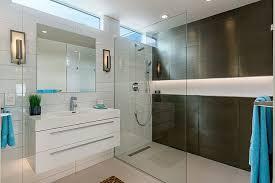 chambre avec salle d eau chambre avec salle d eau ouverte 4 demeure contemporaine