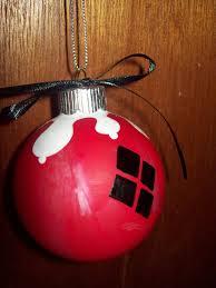 hey puddin u0027 a harley quinn inspired ornament by seasonofthegeek