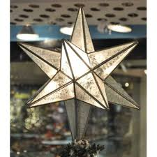 moravian tree topper tree topper moravian lighted tree topper glass starry treasures