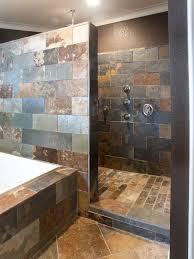 Bathroom Remodel Ideas Walk In Shower 37 Bathrooms With Walk In Showers Regarding Pictures Prepare 10