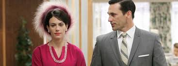 Mad Men Hairstyles For Women by Blogs Mad Men Mad Men Q U0026a U2013 Maggie Siff Rachel Menken Amc