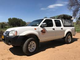 nissan safari pick up nissan toyota ford ranger double cab 4 4 u2013 2013 2014 u2013 budget