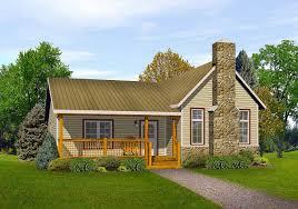 vacation cottage plans plan 22080sl vacation cottage or retirement plan retirement