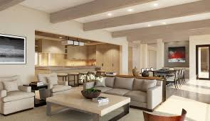 kitchen dining family room floor plans image result for living room and dining room together casa playa