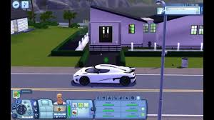 koenigsegg arizona koenigsegg agera sims3 preview youtube