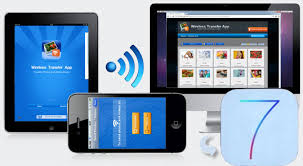 how to transfer apps from iphone to android iphone android wi fi photo transfer
