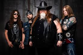 hippie bands hippie coalition and sky roll into the outpost