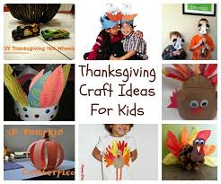 18 best thanksgiving crafts images on