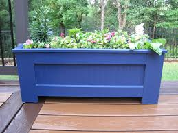 diy planter box gallery diy planter box and flowers upside