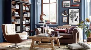 Cool Living Room Chairs Design Ideas Livingroom Living Room Wall Color With Brown Furniture Schemes