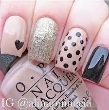 uas de gelish decoradas uñas decoradas en acrilico curso de organizacion del hogar y