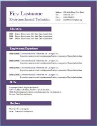 free resume format download free resume templates professional resume formats free download beneficialholdings info