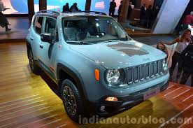 jeep sahara 2016 blue jeep renegade and cherokee trailhawk wrangler sahara live