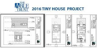 tiny house project florida high high tech project based