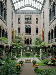 the local u0027s guide to boston museums massachusetts and wanderlust