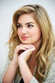 kate uptons hair colour swimsuit stunner kate upton says she s still not confident in a