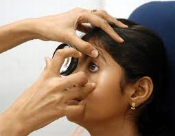 What Can Cause Blindness Eye Floaters And Flashes Of Light Can Cause Blindness The Hindu