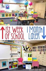 Ideas For Decorating Kindergarten Classroom 75 Best Kinder Ideas Images On Pinterest Gardens And