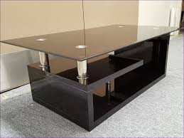 Furniture Wonderful Frosted Glass Table Top Black Tempered Pictures