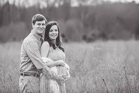 Atlanta Newborn Photographer Atlanta Maternity Photographer Abby U0026 Charlie In The Field
