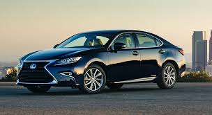 lexus of tucson reviews the lexus es 300h was the first ever hybrid in the es series
