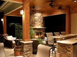 Covered Patio Lighting Ideas 32 Best Patio Light Images On Pinterest Exterior Lighting For
