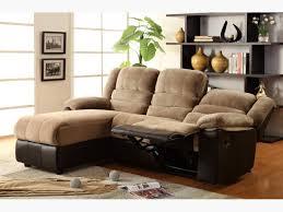 Triple Recliner Sofa by Sofa Chaise Recliner Centerfieldbar Com