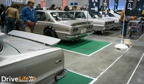nissan hakosuka for sale 2017 nostalgic 2day classic car show weekend of jdm history