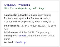 jesus made angularjs programmerhumor