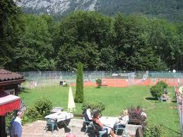 Autohaus Huber Bad Reichenhall Reichenhaller Tennisclub