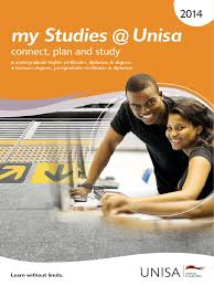 mystudies unisa 2014 educational technology online and offline