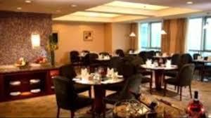 Ambassador Dining Room Ambassador Hotel Shanghai Youtube