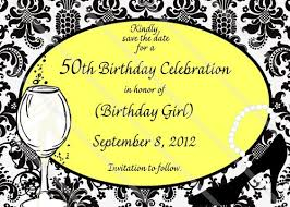 save the date birthday cards save the date birthday invitations kawaiitheo intended for save