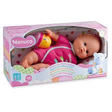 Blandito Nenuco Básico Biberón Y Sonajero Boing Toys 700012087