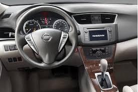 Nissan Sentra Interior 2013 Nissan Sentra Interior Next Year Cars