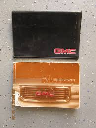 used gmc other interior parts for sale page 4