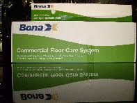 bona commercial mop kit surface or wood