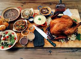 thanksgiving dinner sets crft pit it u0027s turkey time