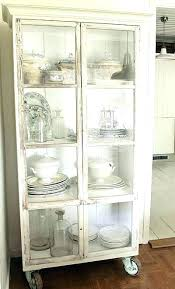 how to arrange a china cabinet pictures white china display cabinet duck egg blue and white china cabinet