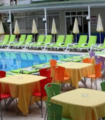 Family Garden Restaurant - club family garden hotel alanya 3 turkey from us 53 booked